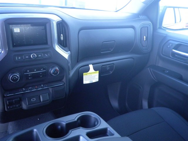 2019 Silverado 1500 Double Cab 4x4,  Pickup #5164315 - photo 16