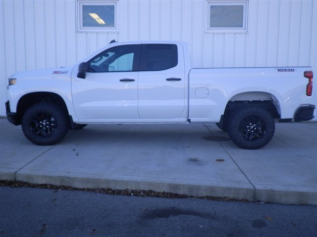 2019 Silverado 1500 Double Cab 4x4,  Pickup #5164315 - photo 6
