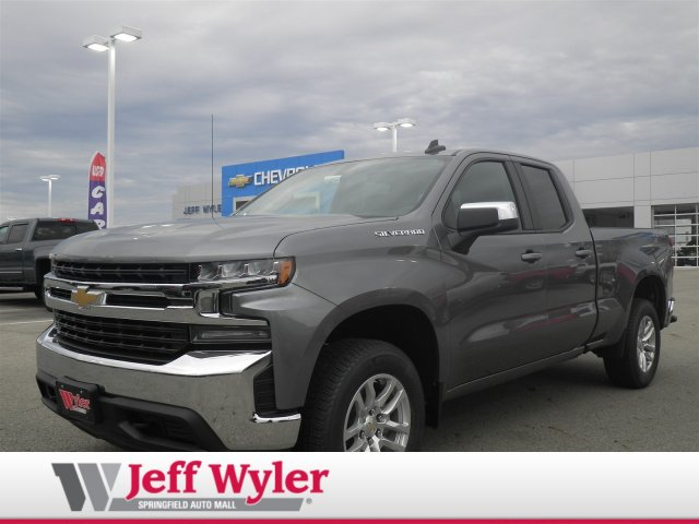 2019 Silverado 1500 Double Cab 4x4,  Pickup #5164322 - photo 1