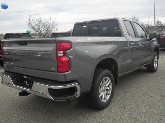 2019 Silverado 1500 Double Cab 4x4,  Pickup #5164322 - photo 6