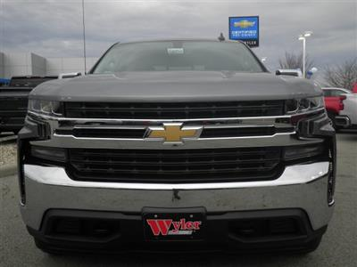 2019 Silverado 1500 Double Cab 4x4,  Pickup #5164322 - photo 3