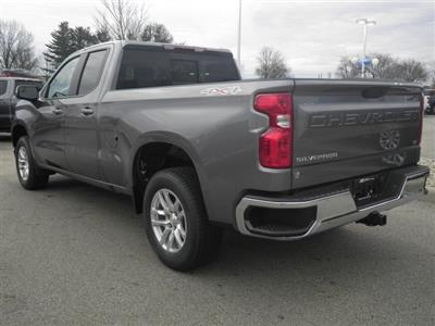2019 Silverado 1500 Double Cab 4x4,  Pickup #5164322 - photo 2