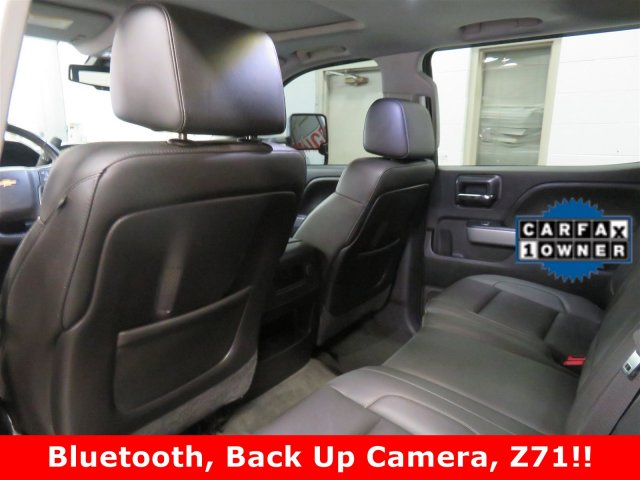 2015 Silverado 2500 Crew Cab 4x4,  Pickup #5190228A - photo 14