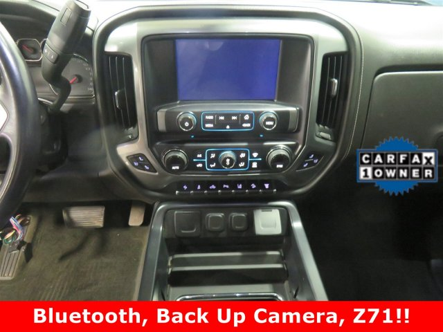 2015 Silverado 2500 Crew Cab 4x4,  Pickup #5190228A - photo 16