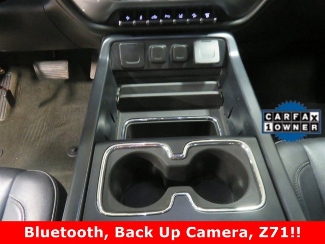2015 Silverado 2500 Crew Cab 4x4,  Pickup #5190228A - photo 17