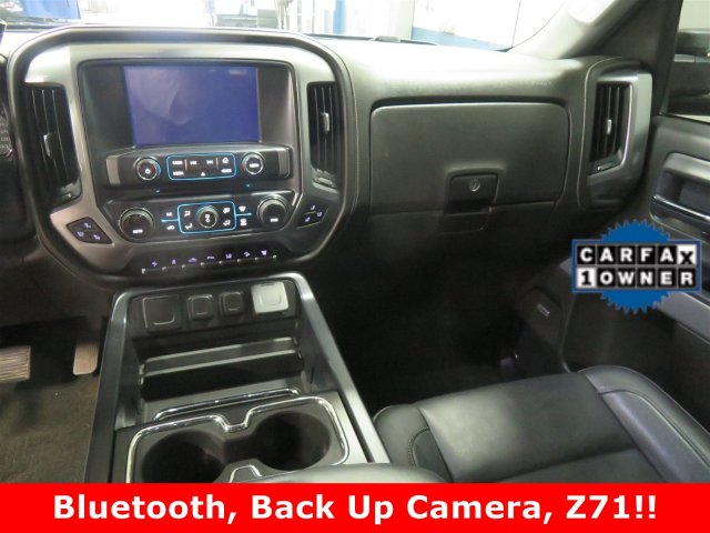 2015 Silverado 2500 Crew Cab 4x4,  Pickup #5190228A - photo 18