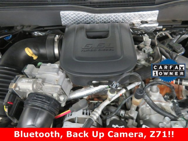 2015 Silverado 2500 Crew Cab 4x4,  Pickup #5190228A - photo 24