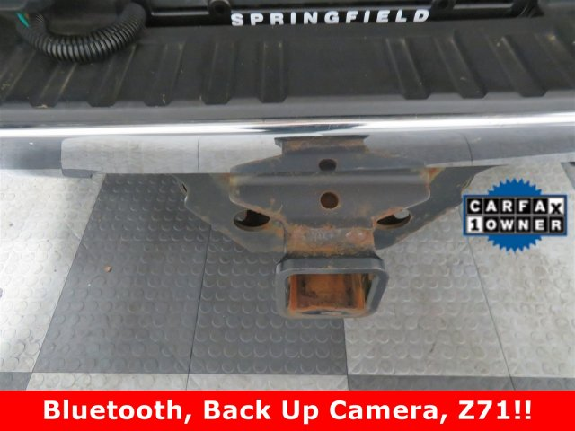 2015 Silverado 2500 Crew Cab 4x4,  Pickup #5190228A - photo 5