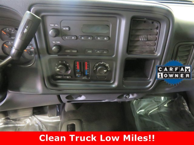 2007 Silverado 1500 Regular Cab 4x4,  Pickup #51T6752A - photo 15