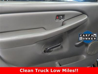 2007 Silverado 1500 Regular Cab 4x4,  Pickup #51T6752A - photo 12