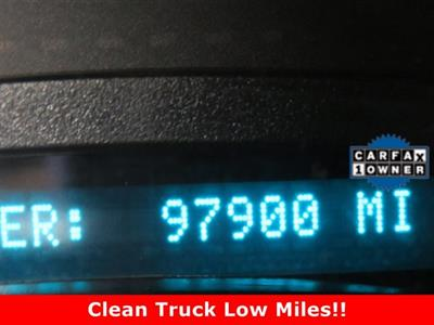 2007 Silverado 1500 Regular Cab 4x4,  Pickup #51T6752A - photo 18