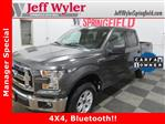 2017 F-150 SuperCrew Cab 4x4,  Pickup #51T6768 - photo 1