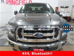 2017 F-150 SuperCrew Cab 4x4,  Pickup #51T6768 - photo 3