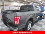 2017 F-150 SuperCrew Cab 4x4,  Pickup #51T6768 - photo 5