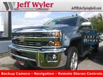2015 Silverado 2500 Crew Cab 4x4,  Pickup #51T6789 - photo 1