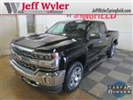 2016 Silverado 1500 Double Cab 4x4,  Pickup #51T6826 - photo 1