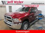 2017 Ram 2500 Crew Cab 4x4,  Pickup #51T6834 - photo 1