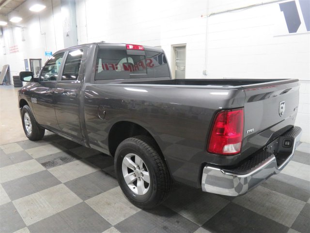2017 Ram 1500 Quad Cab 4x4,  Pickup #51T6840 - photo 2