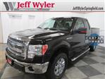 2013 F-150 Super Cab 4x4,  Pickup #51T6852A - photo 1