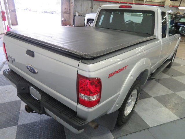 2010 Ranger Super Cab 4x2,  Pickup #51T6891A - photo 3
