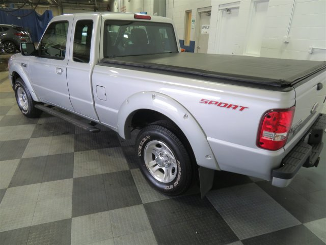 2010 Ranger Super Cab 4x2,  Pickup #51T6891A - photo 2