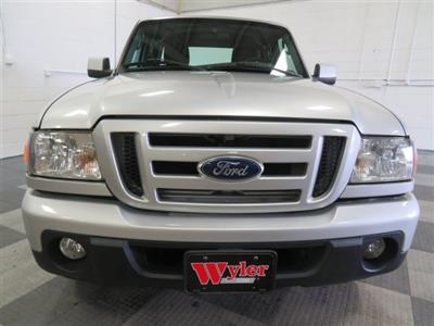 2010 Ranger Super Cab 4x2,  Pickup #51T6891A - photo 4