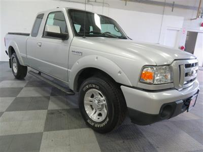 2010 Ranger Super Cab 4x2,  Pickup #51T6891A - photo 5