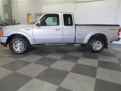 2010 Ranger Super Cab 4x2,  Pickup #51T6891A - photo 9