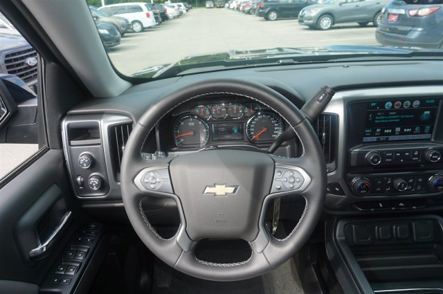 2016 Silverado 1500 Double Cab 4x4,  Pickup #51T6943 - photo 12