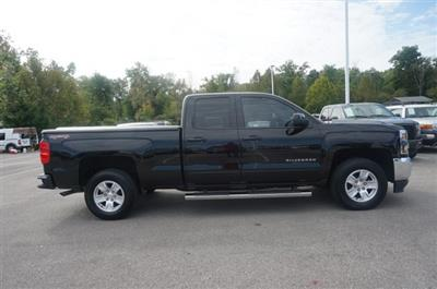 2016 Silverado 1500 Double Cab 4x4,  Pickup #51T6943 - photo 6