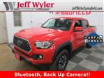 2018 Tacoma Double Cab 4x4,  Pickup #5570782A - photo 1