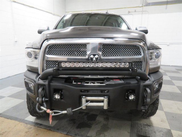 2015 Ram 2500 Crew Cab 4x4,  Pickup #55T1505 - photo 4