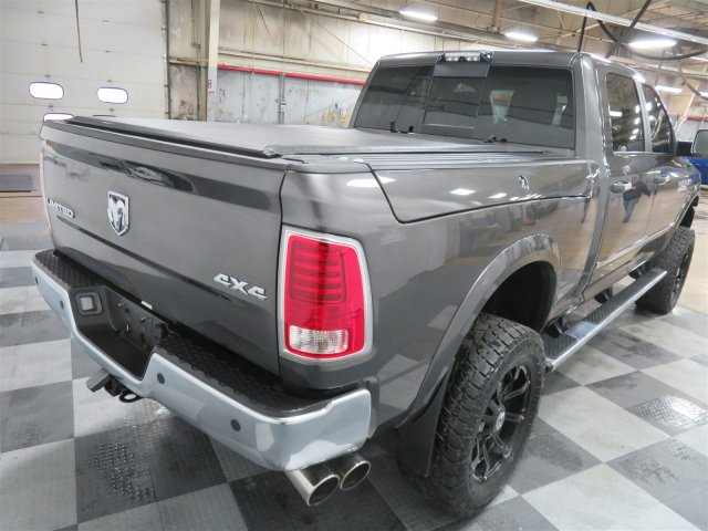 2015 Ram 2500 Crew Cab 4x4,  Pickup #55T1505 - photo 3