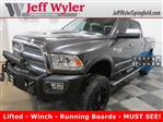 2015 Ram 2500 Crew Cab 4x4,  Pickup #55T1505 - photo 1