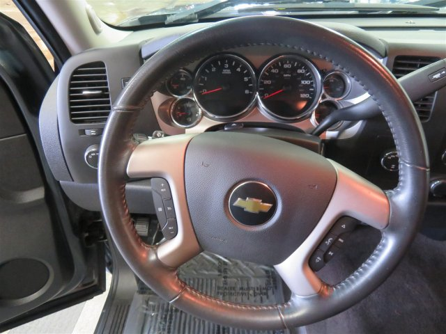 2011 Silverado 1500 Extended Cab 4x4,  Pickup #D15707A - photo 13