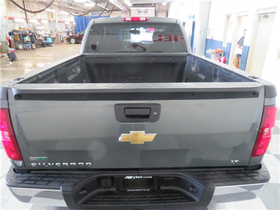2011 Silverado 1500 Extended Cab 4x4,  Pickup #D15707A - photo 6