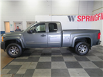 2011 Silverado 1500 Extended Cab 4x4,  Pickup #D15707A - photo 8