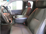 2011 Silverado 1500 Extended Cab 4x4,  Pickup #D15707A - photo 11