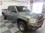 2011 Silverado 1500 Extended Cab 4x4,  Pickup #D15707A - photo 4