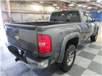 2011 Silverado 1500 Extended Cab 4x4,  Pickup #D15707A - photo 5