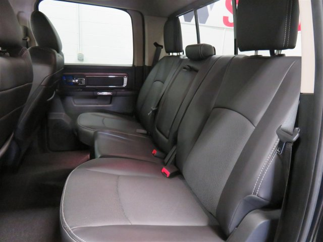 2016 Ram 1500 Crew Cab 4x4,  Pickup #D24378A - photo 13