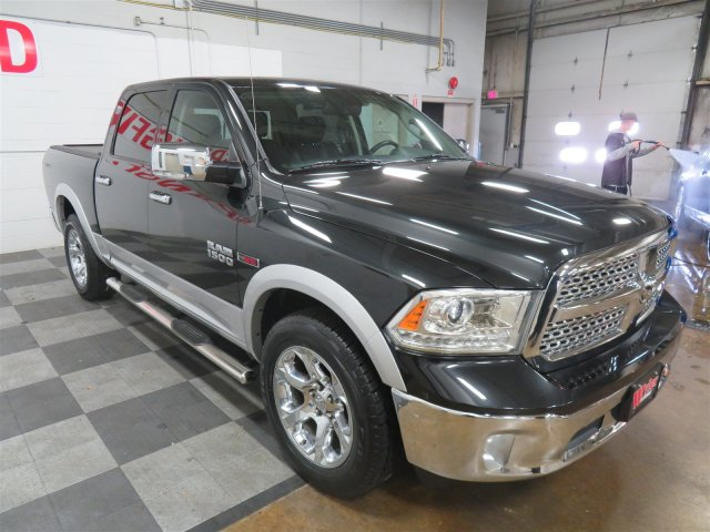 2016 Ram 1500 Crew Cab 4x4,  Pickup #D24378A - photo 5