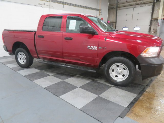 2015 Ram 1500 Crew Cab 4x4,  Pickup #D24545A - photo 3