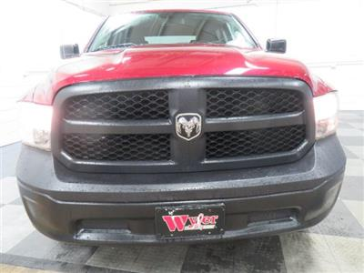 2015 Ram 1500 Crew Cab 4x4,  Pickup #D24545A - photo 4