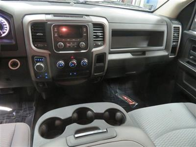 2015 Ram 1500 Crew Cab 4x4,  Pickup #D24545A - photo 22