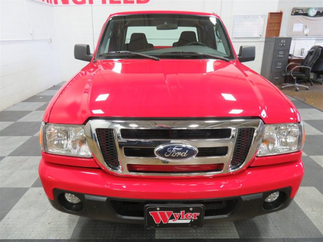 2009 Ranger Super Cab Pickup #D37802A - photo 3