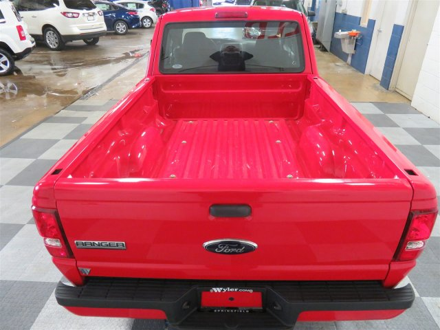 2009 Ranger Super Cab Pickup #D37802A - photo 6