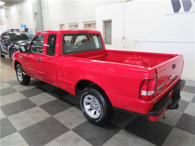 2009 Ranger Super Cab Pickup #D37802A - photo 2