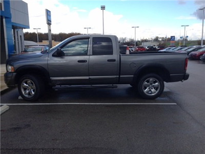 2005 Ram 1500 Quad Cab Pickup #D62848A - photo 1