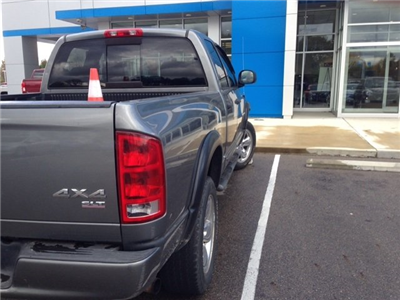 2005 Ram 1500 Quad Cab Pickup #D62848A - photo 2